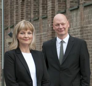 Eva Bartz und Prof. Dr. Thomas Bartz-Beielstein, Gesellschafter der Bartz & Bartz GmbH